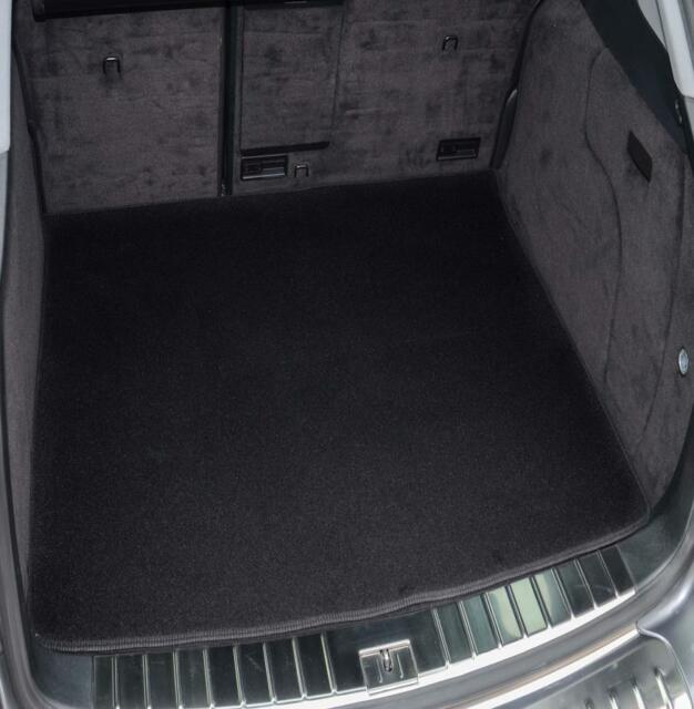 Ford Focus 1998-2004 Estate Tailored Boot Mat Carpet //Rubber