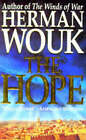The Hope by Herman Wouk (Paperback, 1994)