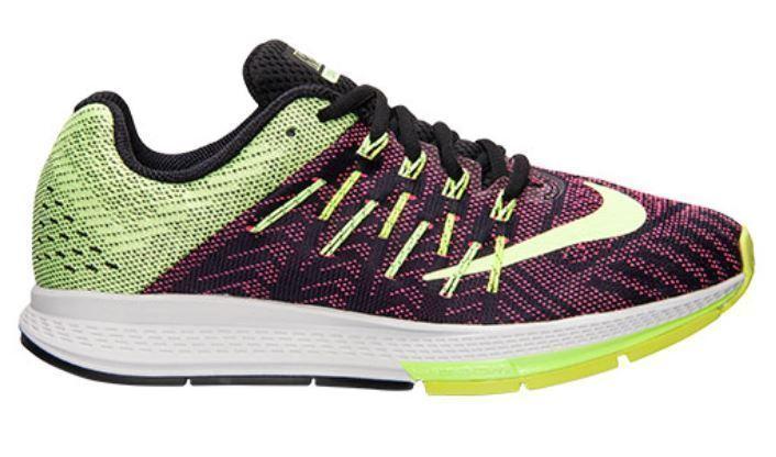Nike Zoom pow/Weiß/cl Elite 8 WMNS Gr 39 green volt/pink pow/Weiß/cl Zoom Grau 748589 003 062803