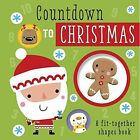 Countdown to Christmas by Make Believe Ideas (Board book, 2015)