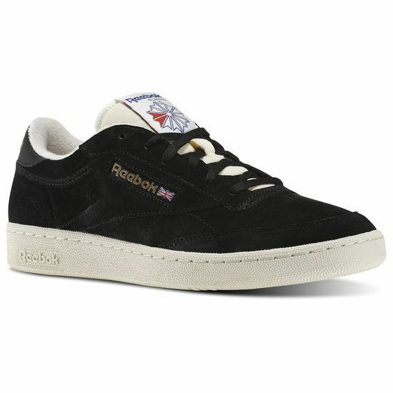 Men's Brand New CLUB C C C 85 UJ Athletic Fashion Sneakers [V67815] 23a37d