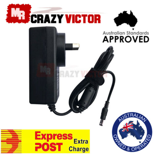 Power Supply AC Adapter for Casio CTK-850IN,CTK-860IN,LK-120,LK-125 Keyboard