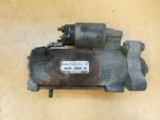 Ford Mondeo IV BA7 2.0 TDCi 96KW Anlasser Starter 6G9N-11000-FA