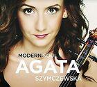 Modern Soul von Agata Szymczewska (2016)