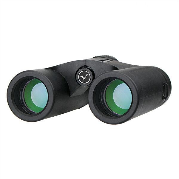 SVBONY SV40 8x32 Multi-Coated Roof Prism MC-Green Binoculars HuntingTravelingNEW