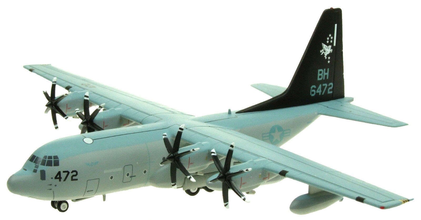 Inflight 200 If1301116 1 200 US Marines Kc-130j Hercules