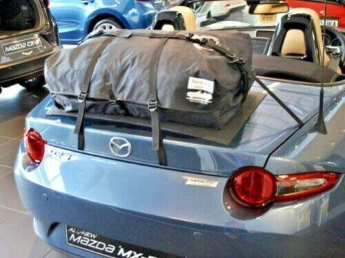 boot-bag original 2015-2019 Mazda Miata koffer Gepäckträger Träger