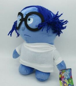 Soft-Toy-Sadness-30cm-Character-inside-out-Sentiment-New