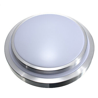 12W/18W 5730 LED Recessed Round Ceiling Panel Down Light Bulb Lamp Bedroom 220V