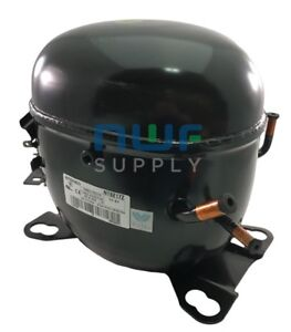 Details about Embraco Replacement Refrigeration Compressor NT6217Z1 3/4 HP  R-134a