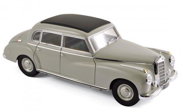 Norev 183578 Mercedes-Benz 300    1955 - hell grey 1 18 550988