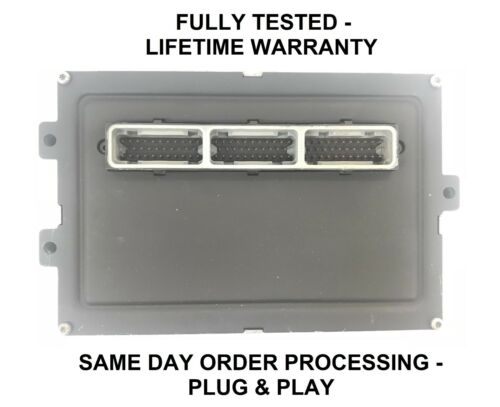 1999 Dodge RAM 1500 2500 3500 5.9L Engine Module Programmed Plug/&Play 056040153