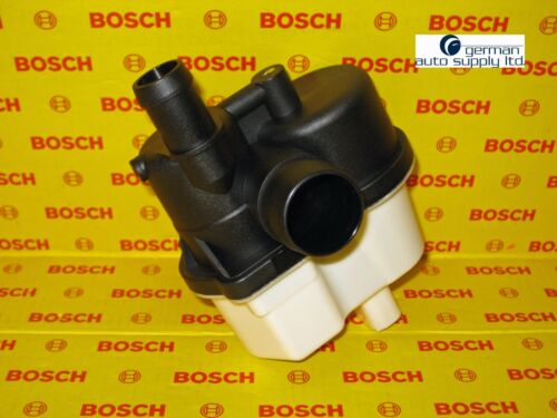 NEW OEM BOSCH BMW 0261222018 Land Rover Fuel Vapor Leak Detection Pump
