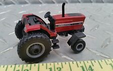 1/64 ERTL custom farm toy international ih farmall 3288 tractor open staton 2wd