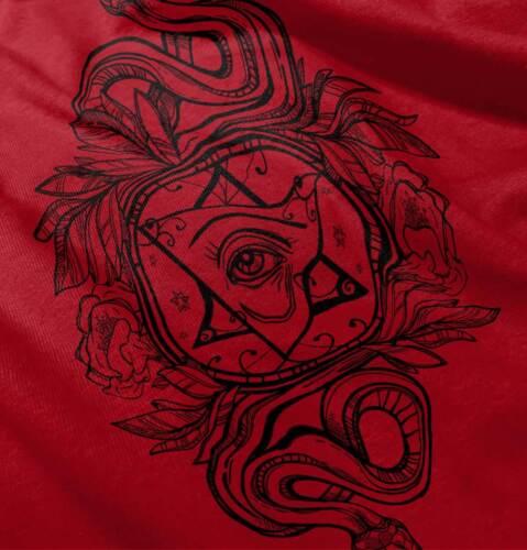 Eye of Providence Illuminati ShirtConspiracy New Age Mason V-Neck T Shirt