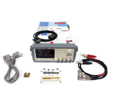 Digital Lcr Meter L C R Z D Q Data Hold Function 01 Accuracy