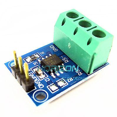 3A Range Current Sensor Module Current Detection Modul Arduino MAX471