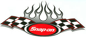 034-NEW-034-Vintage-Snap-on-Tools-Racing-Tool-Box-Sticker-Decal-Man-Cave-Garage-44