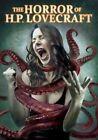 Horror of HP Lovecraft - DVD Region 1