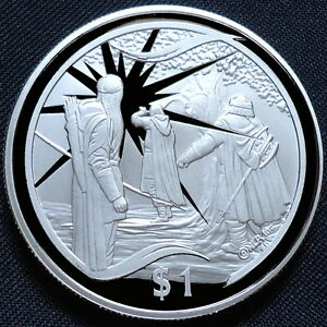 2003-New-Zealand-Silver-Proof-1-Lord-of-the-Rings-Gandalf-Reappears