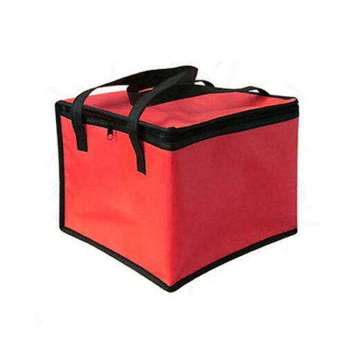 Insulated Bag Cooler Bag Insulation Folding Picnic Pack Food Thermal Lunch Bag T