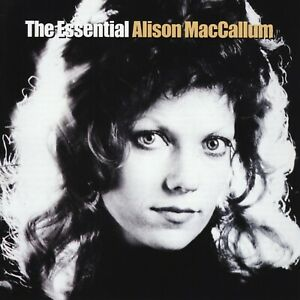 ALISON-MacCULLUM-2-CD-THE-ESSENTIAL-TULLY-FRESHWATER-CELEBRATION-HITS-NEW