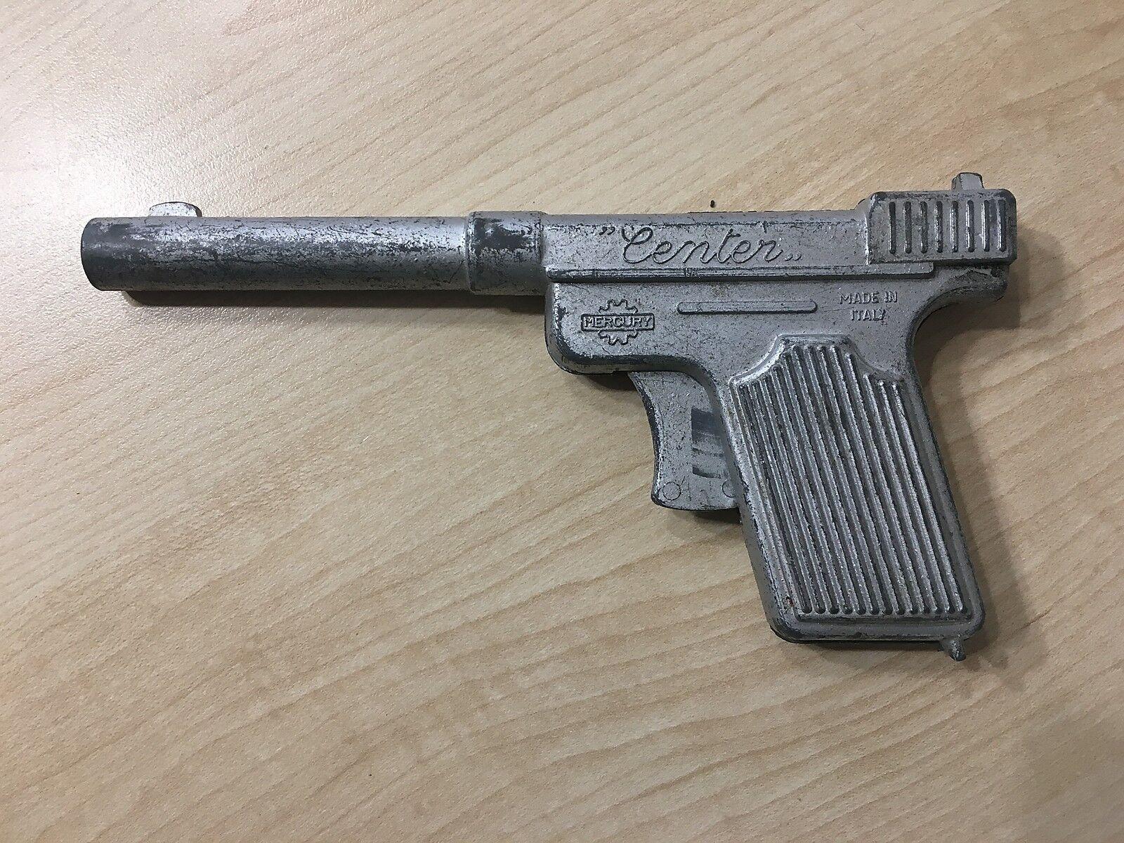 71754 Pistola giocattolo vintage - Center Mercury art. 102