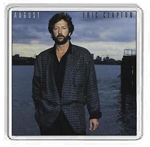 Eric-Clapton-Album-Cover-Drinks-Coaster-24-Album-Options