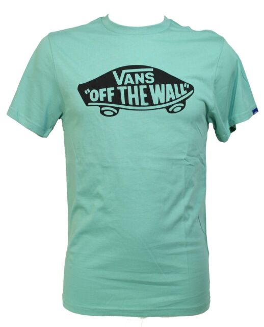 vans Off The Wall verde