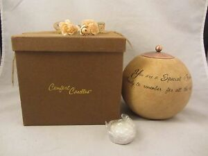 Comfort Candle FAMILY BLESSINGS Pavilion Gift Co 217 Tealight  #05770
