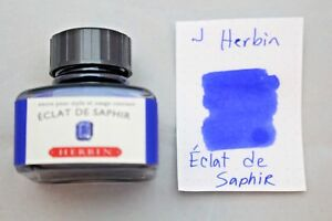 J-HERBIN-BOTTLED-FOUNTAIN-PEN-INK-30ML-ECLAT-DE-SAPHIR
