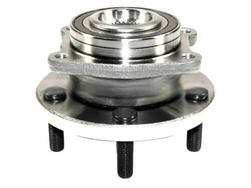 For 2008-2009 Dodge Caliber Wheel Hub Assembly Front 17785ZS