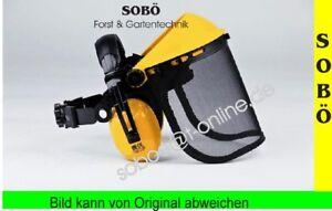 Banner Kunststoffbanner 525 x 700 mm Vorsicht Forstarbeiten Lebensgefahr