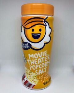 Kernel Season S Movie Theater Popcorn Salt Butter Flavor 11 75 Oz 333g New 670171259011 Ebay