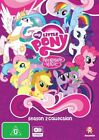 My Little Pony Friendship Is Magic : Season 2 (DVD, 2015, 5-Disc Set)