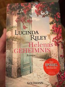 Helenas Geheimnis von Lucinda Riley - Creglingen, Deutschland - Helenas Geheimnis von Lucinda Riley - Creglingen, Deutschland