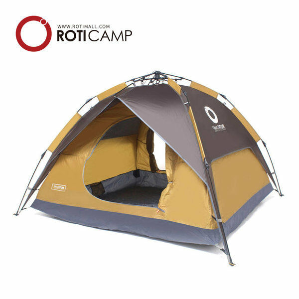 redICAMP   One-Touch  COMPORT Tent   Comport Camping  enjoying your shopping