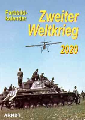 Germanische Welt 2020 durchgehend farbig bebildert! Kalender