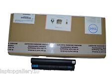 DELL LATITUDE E6430S - ORIGINAL IMPORT BOX LAPTOP NOTEBOOK BATTERY FRR0G FRROG