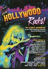 Hollywood Rocks! [Video] by Various Artists (DVD, Aug-2012, Cleopatra)
