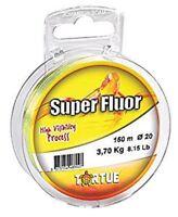 Nylon Tortue Super Fluor 0.275mm 6.400kg 100m