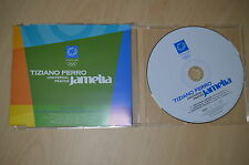 Tiziano Ferro - Universal player. 3 track. CD-Single promo (CP1709)