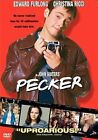 Pecker 0794043473128 With Christina Ricci DVD Region 1