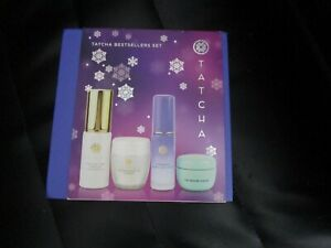 100-Authentic-Tatcha-Best-Seller-Set-Holiday-Water-Cream-Cleansing-Oil-etc-Box