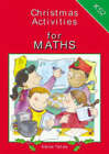 Christmas Activities for Key Stage 2 Maths by Irene Yates (Paperback, 2005)