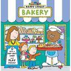 Happy Street: Bakery by Egmont UK Ltd (Board book, 2015)