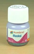 HUMBROL MASKOL LIQUID MASKING TAPE FOR AIRFIX, REVELL, TAMIYA ETC