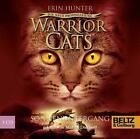 Warrior Cats Staffel 2/06. Die neue Prophezeiung. Sonnenuntergang von Erin Hunter (2012)