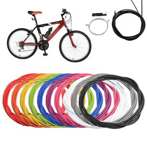 Jagwire-Kit-Brake-Gear-Front-Rear-Inner-Outer-Bike-Cables-Bicycle-Cable-Set