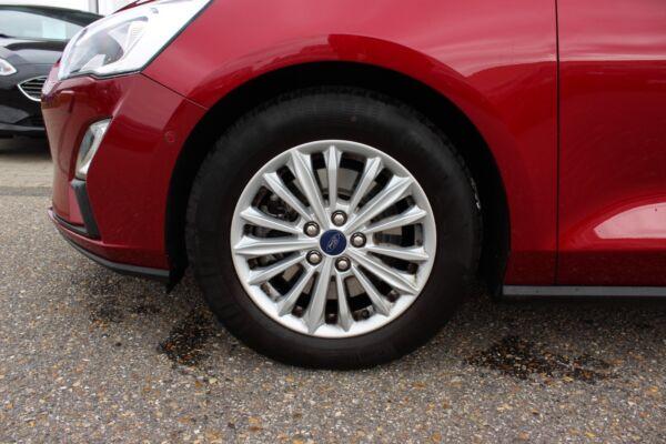 Ford Focus 1,0 EcoBoost Titanium stc. - billede 4